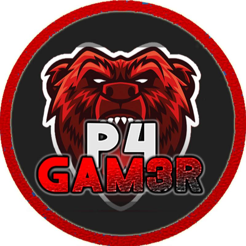 P4GAM3R (p4gam3r)