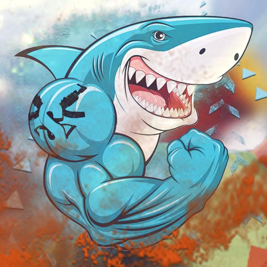 Крутые картинки акул качков
