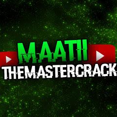 MaatiiTheMasterCrack