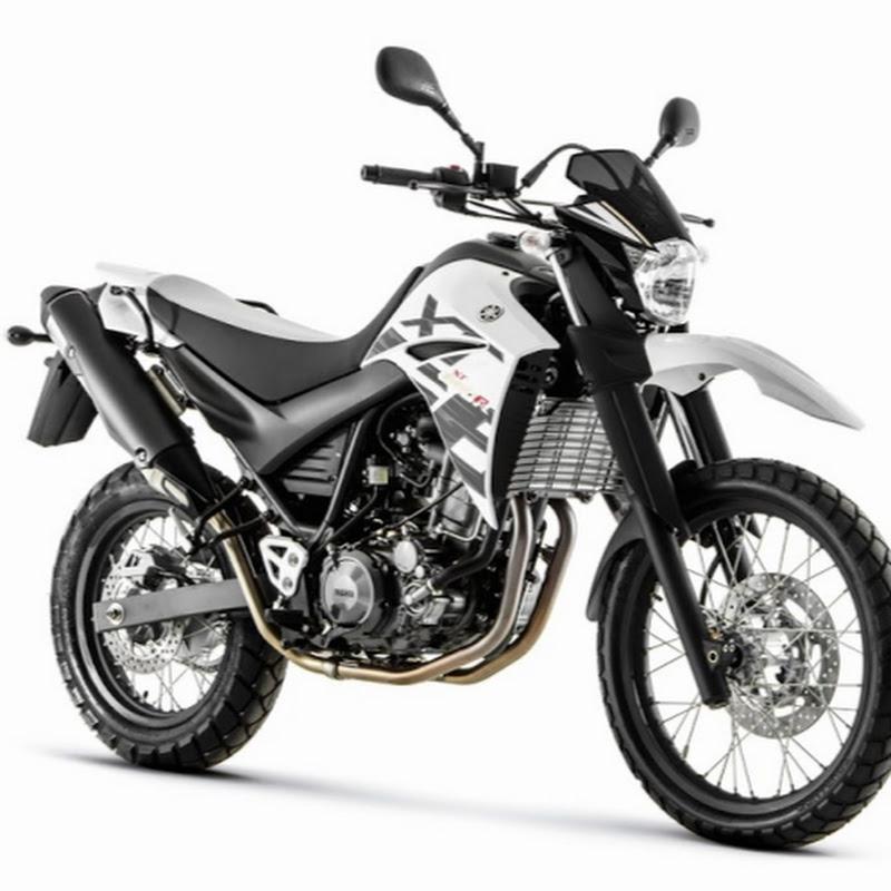 Moto Patrulha PMMG