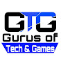 Gurus of Tech and Games