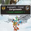 Zargabaath SRAM