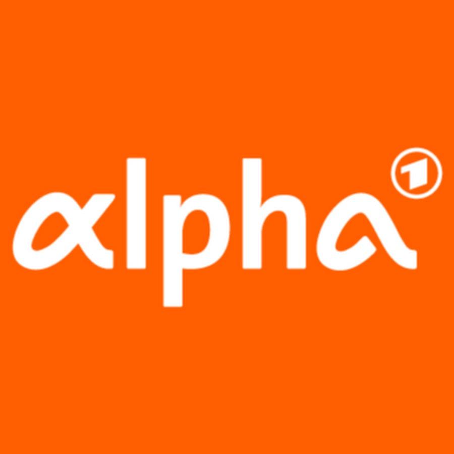 Ard Alpha Youtube