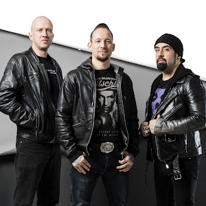 Volbeatvevo YouTube channel image