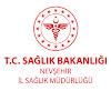 Nevşehir İl Sağlık Müdürlüğü