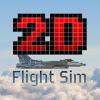 2DFlightSim