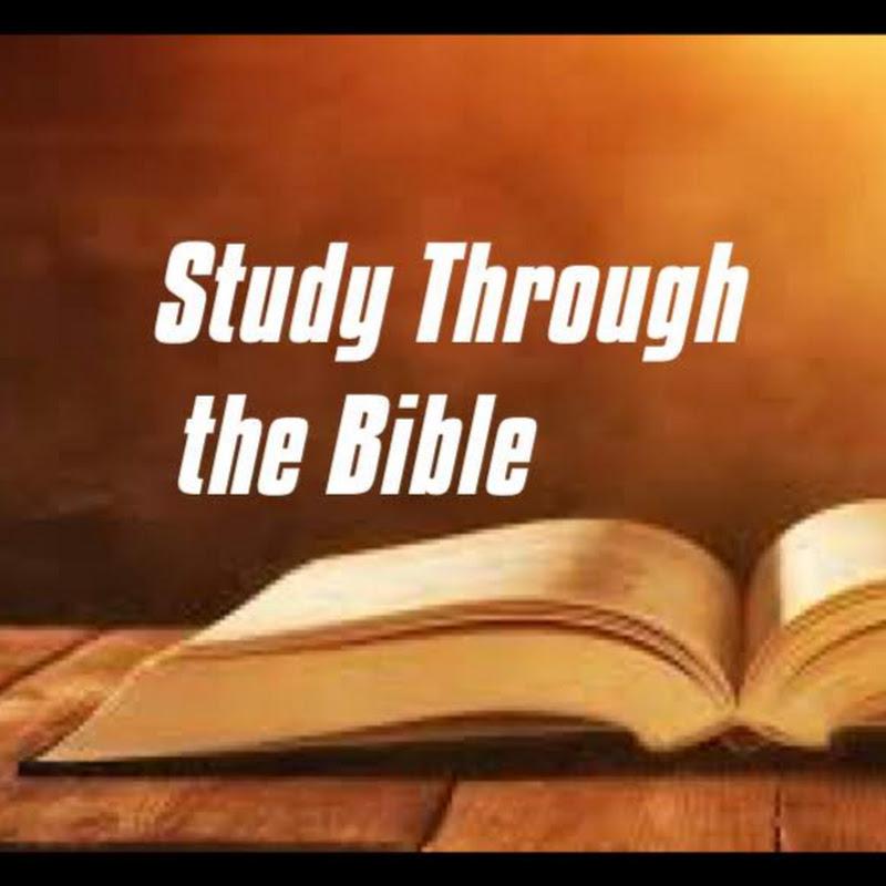 StudyThrough TheBible (studythrough-thebible)