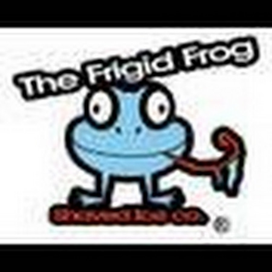 Frigid frog shaved ice — img 5