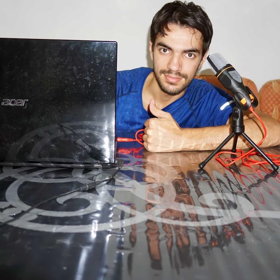 8708f1c87 Yazid Ben Ayad - YouTube