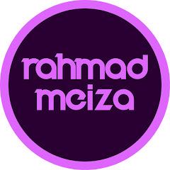 Rahmad Maiza