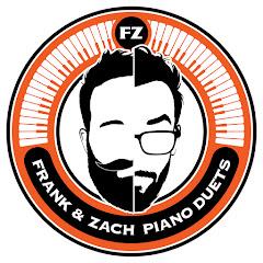Frank & Zach Piano Duets