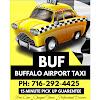 BUF Buffalo Airport Taxi