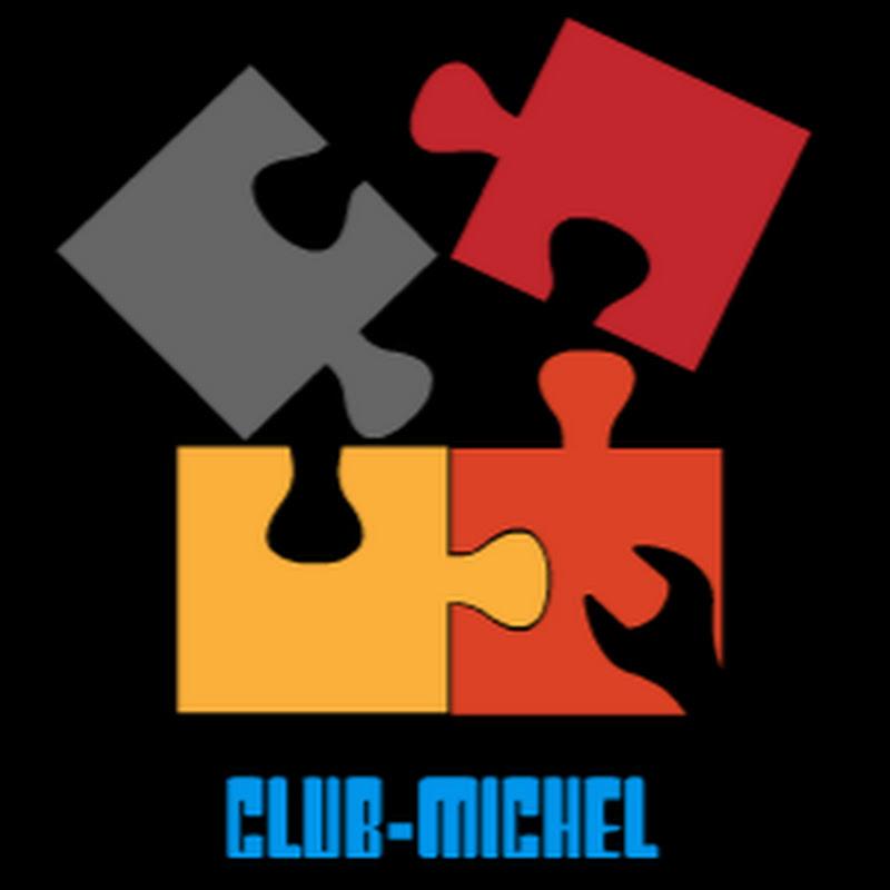 youtubeur Club-Michel