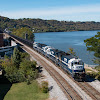 RailScapes - Trains & Travel