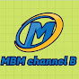 MBM channel B (one-for-all)
