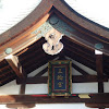 三輪神社名古屋 大須