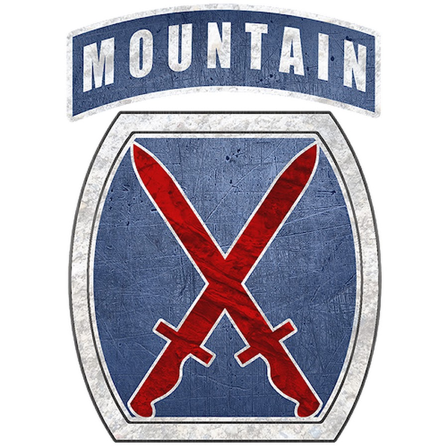 10th Mountain Division - YouTube
