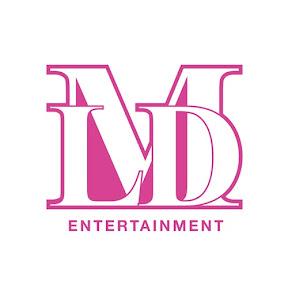 MLD ENTERTAINMENT 순위 페이지