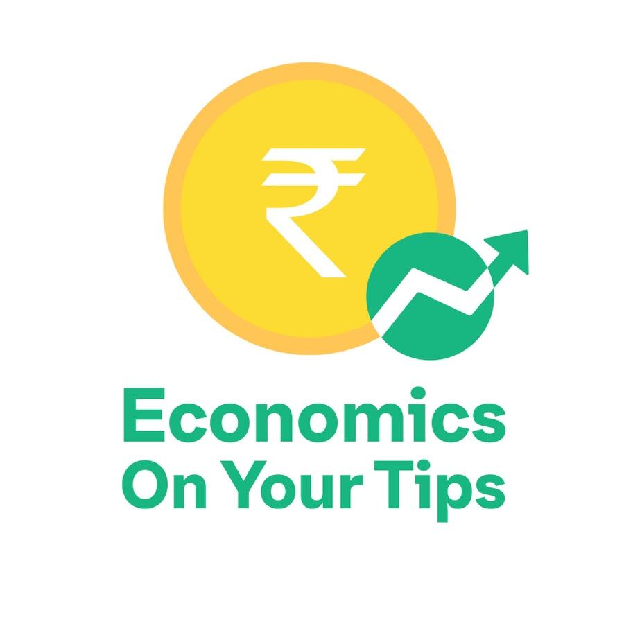 Economics on your tips - YouTube