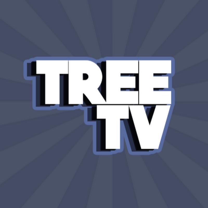 youtubeur TreeTV