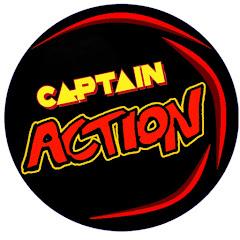 Captain Web Series Net Worth