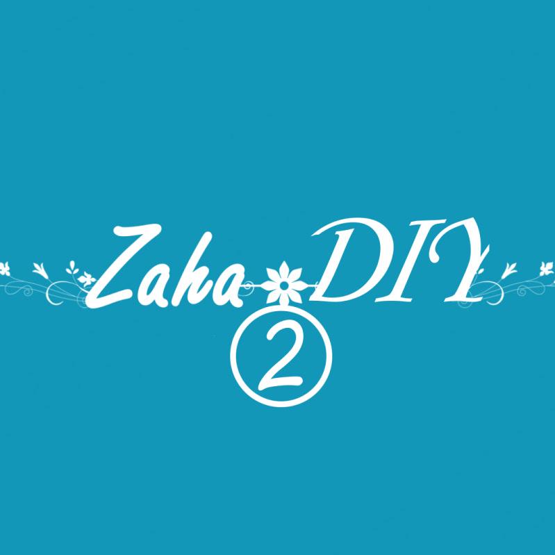 Zaha DIY 2
