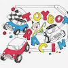 Toyboxracing