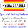 Hydra Capsule Limited