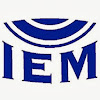 IEM - Industrial Equipment Manufacturing Ltd