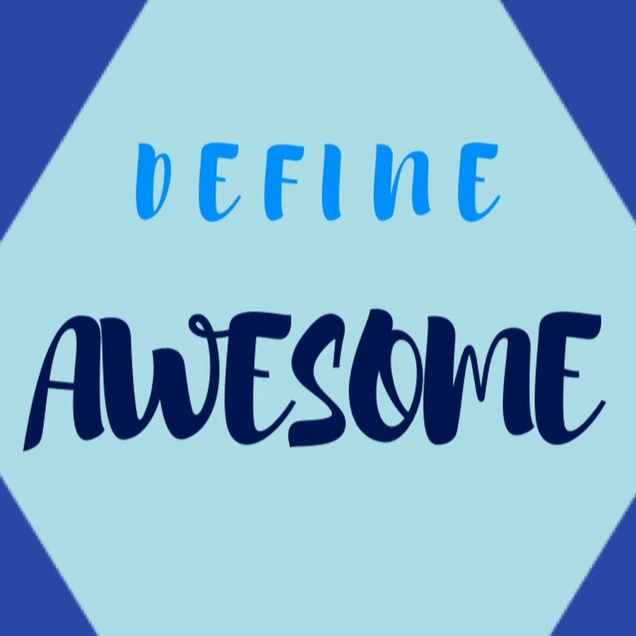 what is the definition for awesome