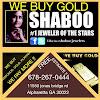 Shaboo Jewelers We Buy Gold