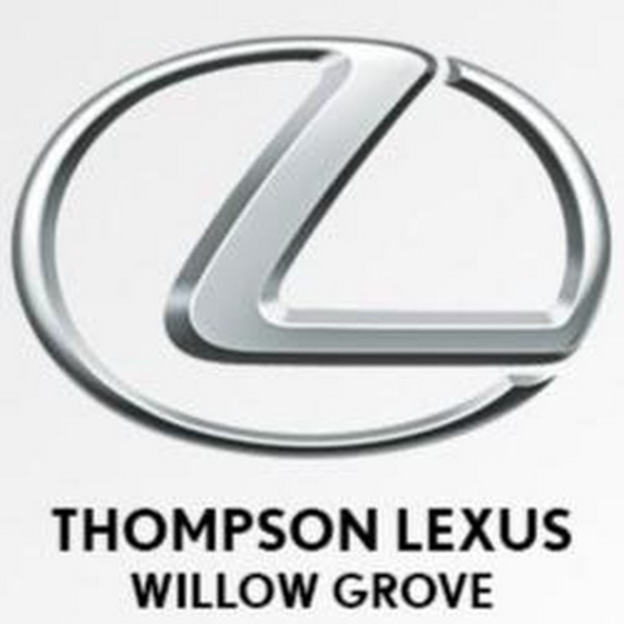 Thompson Lexus Willow Grove >> Thompson Lexus Willow Grove Youtube