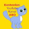 Kitten Molli Miez sings children's songs