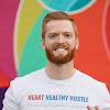 Heart Healthy Hustle by Jonathan Frederick