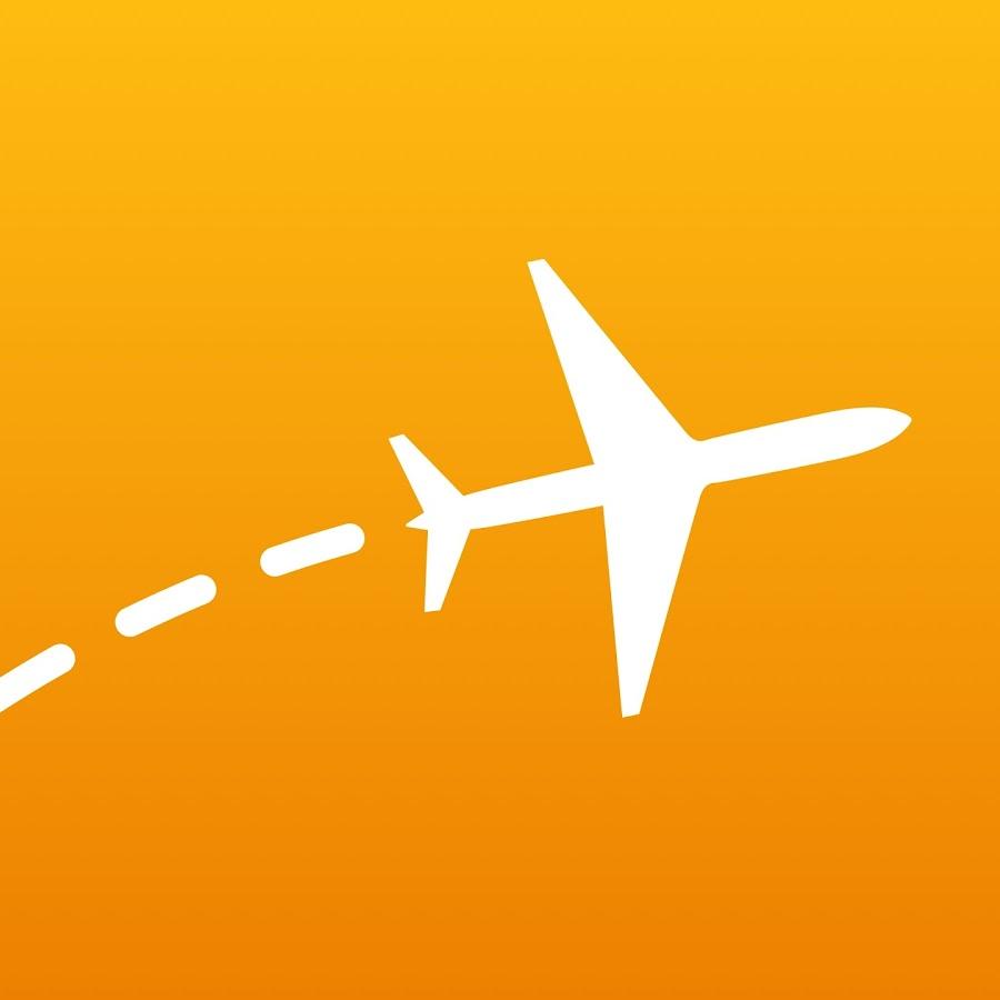 FlightAware ADS-B - YouTube