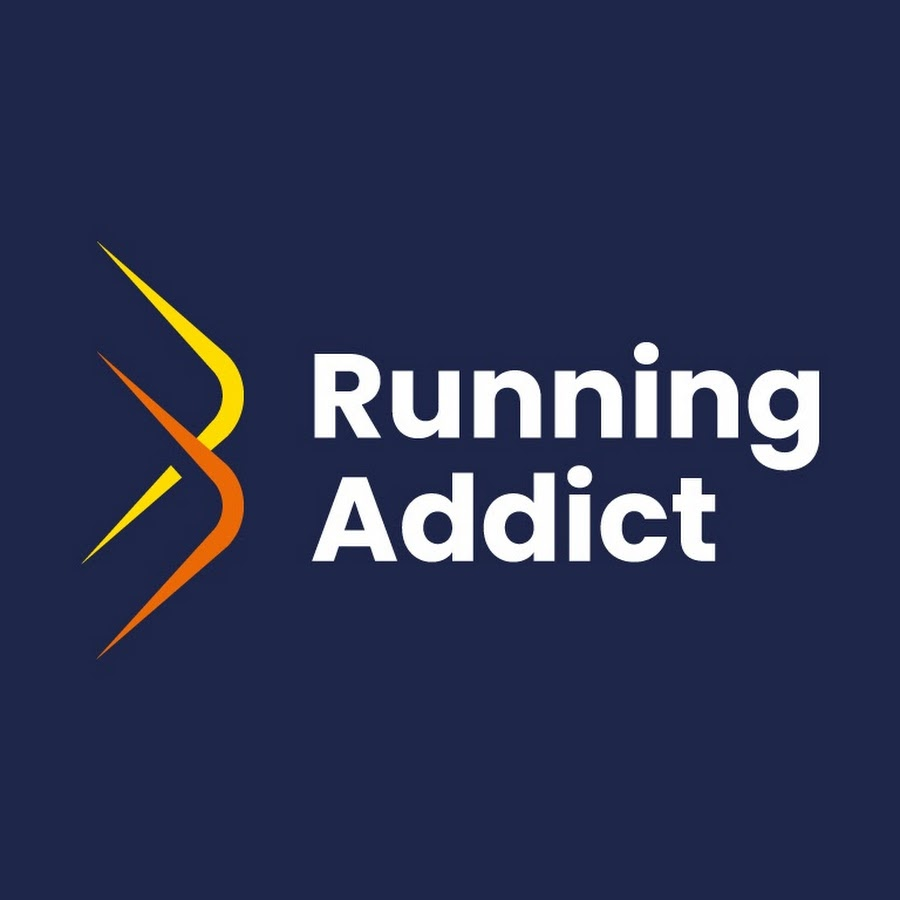 Running Addict Youtube