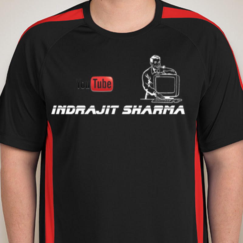 Indrajit Sharma