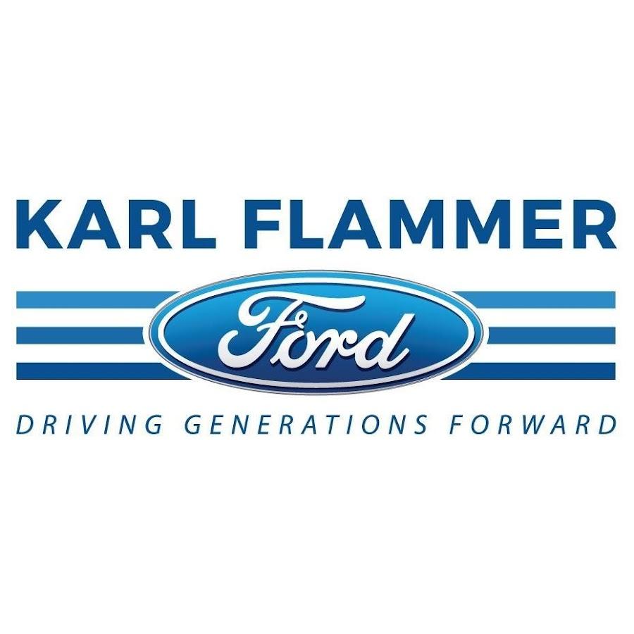 Karl Flammer Ford >> Karl Flammer Ford of Tarpon Springs - YouTube