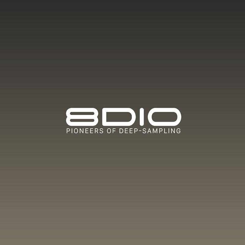 8Dio Solo Violin Designer 1 0 | FunnyCat TV