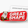 great shape great shape