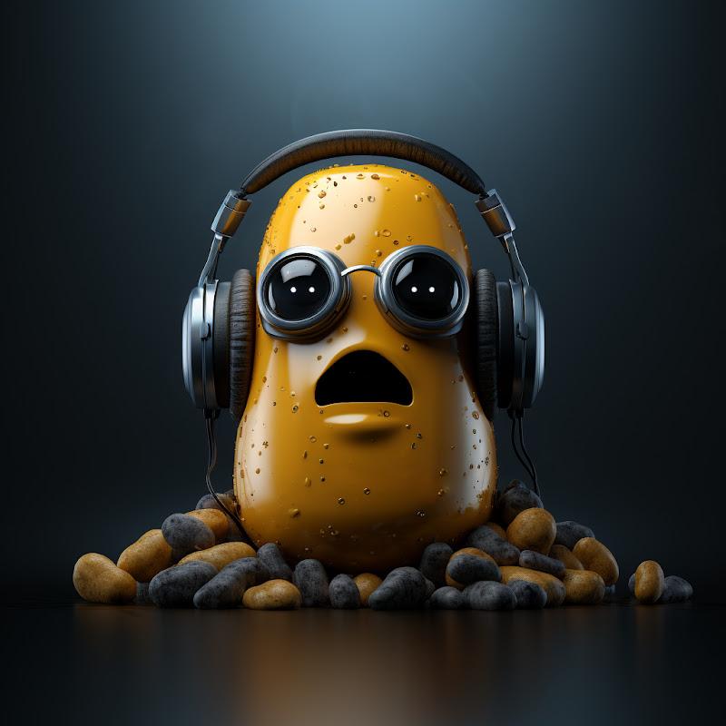 Bang Bang Potato