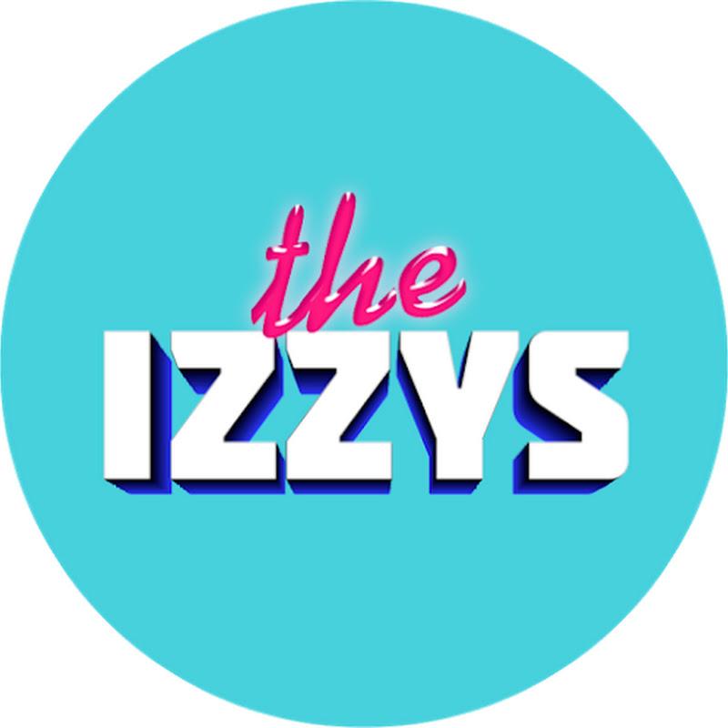 Izzys Toy Time