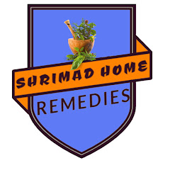Shrimad Home Remedies YouTube channel avatar