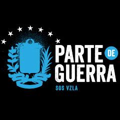 PARTE DE GUERRA VENEZUELA
