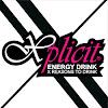 XPLICIT ENERGY DRINK