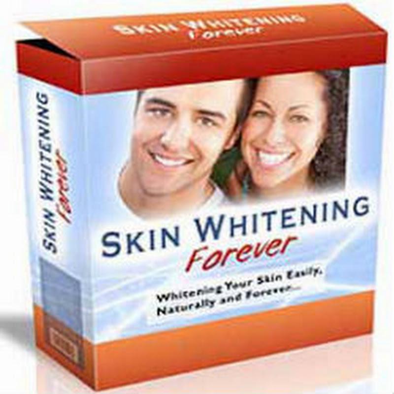 Skin Whitening Forever Review