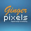 Ginger Pixels