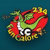 234 Fun Galore, Go Karting, Laser Tag & More