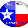 Tex A Clean Carpet Care LLC