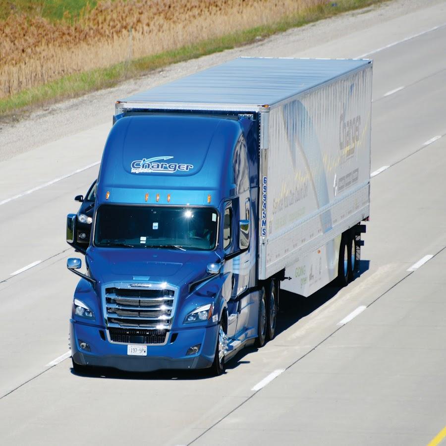 Resultado de imagen para Charger Logistics
